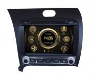 Штатная магнитола RedPower 12032 для Kia Cerato 2013+