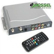 TV-тюнер Alpine TUE-M4CI (DVB-T)