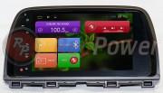 Штатная магнитола RedPower 18112B для Mazda CX-5 2012-2014 на базе OS Android 4.2.2