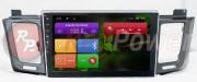 Штатная магнитола RedPower 21017B для Toyota Rav 4 2013+ Android 6.0.1 (Marshmallow)