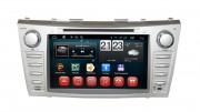 Штатная магнитола RedPower 21064 для Toyota Camry V40 на базе OS Android 4.4.2