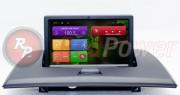 Штатная магнитола RedPower 21103B для BMW X3 2003-2010 на базе OS Android 4.4.2