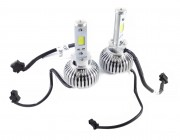 Светодиодная (LED) лампа Sho-Me G2.1 H3 30W