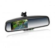 Prime-X Зеркало заднего вида с монитором и видеорегистратором Prime-X 043/103
