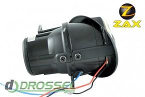 Штатные биксеноновые линзы ПТФ Zax Bi-Fog SP 023 Volkswagen Tran