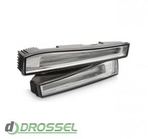 Фары дневного света Osram LED DRL 102_2