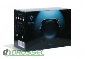 Би-ксеноновые линзы Blu-ray QS-201 2,5` (65мм)_3
