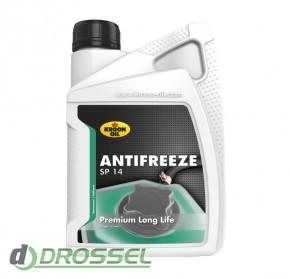 Антифриз Kroon Oil Antifreeze SP 14