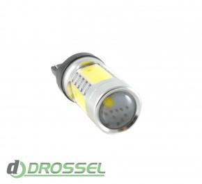 Zax LED T20 (W21 7440 W3х16d) HP Cree 5PCS Lens 11W