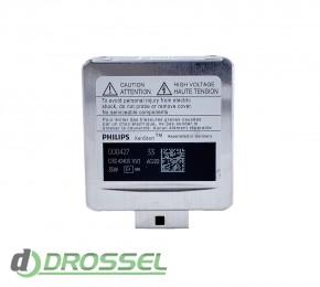 Philips Xenon X-tremeVision gen2 D3S 42403XV2C1 35W 4800K_10