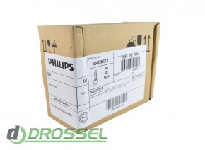 Philips Xenon X-tremeVision gen2 D4S 42402XV2C1 35W 4800K_21
