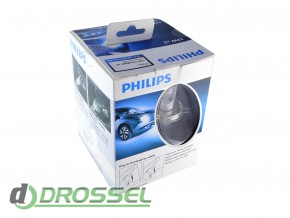 Philips X-treme Ultinon 12953BWX2 (H4)_2