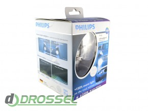Philips X-treme Ultinon 12953BWX2 (H4)_5