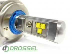 Светодиодная (LED) лампа Sho-Me G1.5 H4 40W_2
