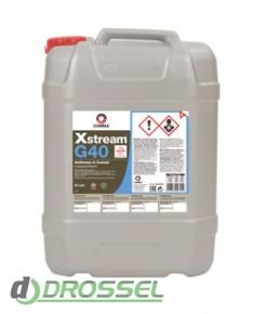 Антифриз Comma Xstream G40 Antifreeze & Coolant Concentrate G12+
