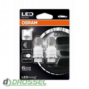 Osram LEDriving Premium 3557CW-02B / 3557R-02B / 3557YE-02B