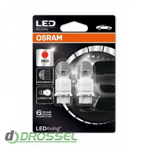 Osram LEDriving Premium 3557CW-02B / 3557R-02B / 3557YE-02B_5