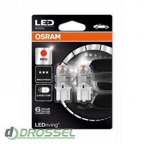 Osram LEDriving Premium 7915CW-02B / 7915R-02B / 7915YE-02B_5