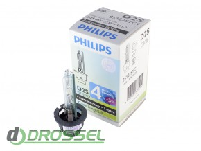 Ксеноновая лампа Philips Xenon LongerLife D2S 85122SYC1_3