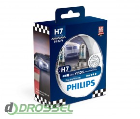 Philips Racing Vision 12972RVS2 (H7)_1