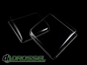 Прозрачные акриловые стекла для фар Volkswagen LT II_3