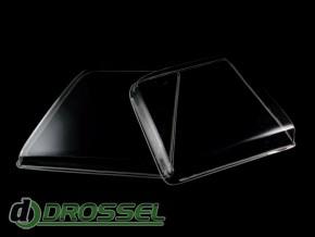 Прозрачные акриловые стекла для фар Volkswagen LT II_7