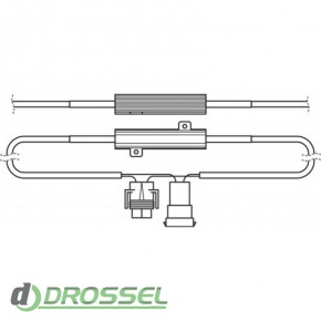 Osram LEDriving CANBUS Control Unit (LED CBCTRL 103)_6