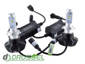 Светодиодная лампа Zax Led Headlight Cree G7 H7_5