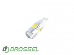 Zax LED T15 (W16W) High Power 5PCS Lens 7.5W White_2