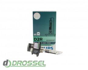 Philips Xenon X-tremeVision gen2 D2R 85126XV2C1_2