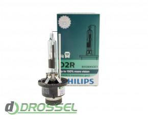 Philips Xenon X-tremeVision gen2 D2R 85126XV2C1_3