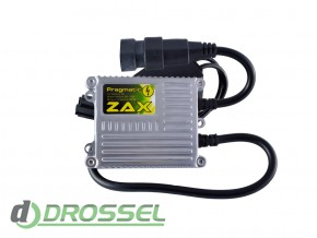 Балласт (блок розжига) Zax Pragmatic 9-16В 35Вт