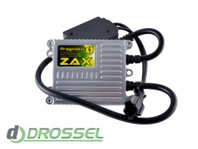 Балласт (блок розжига) Zax Pragmatic 9-16В 35Вт_2
