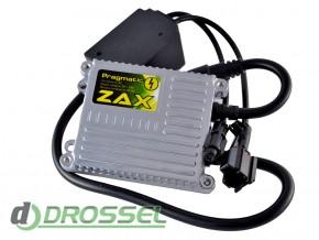 Балласт (блок розжига) Zax Pragmatic 9-16В 35Вт_3