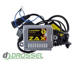 Zax Leader 9-16В 35Вт (CAN-BUS)