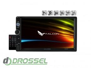 Falcon X700-BT