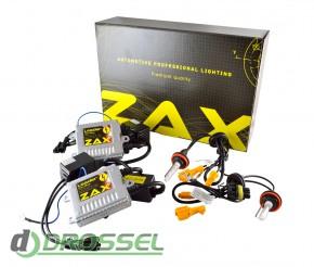 Ксенон Zax Leader Can-Bus (обманка) 35Вт H11 Ceramic