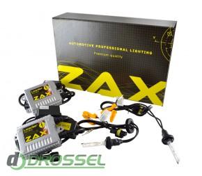 сенон Zax Leader Can-Bus (обманка) 35¬т H27 Ceramic