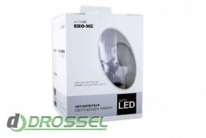 Светодиодная (LED) лампа Sho-Me G6.2 H4 25W_4