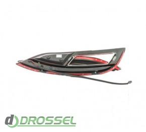 Штатные дневные ходовые огни RS DRL Kia Cerato 2013+_3