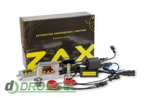 Ксенон Zax Leader Can-Bus 35Вт D2S Metal Xenon