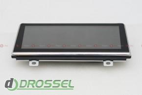 Штатная магнитола RedPower 21101B для BMW X1, X6_2