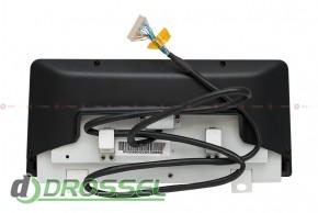 Штатная магнитола RedPower 21101B для BMW X1, X6_4