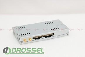 Штатная магнитола RedPower 21101B для BMW X1, X6_5