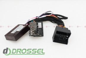 Штатная магнитола RedPower 21101B для BMW X1, X6_6
