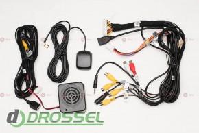 Штатная магнитола RedPower 21101B для BMW X1, X6_7