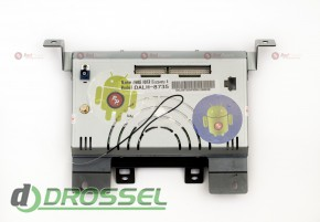 Ўтатна¤ магнитола RedPower 21024B дл¤ Land Rover Discovery 4_2