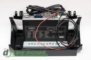 Штатная магнитола RedPower 31401IPS для Nissan Sentra_6