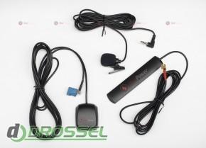 Ўтатна¤ магнитола RedPower 31063 IPS дл¤ Toyota Corolla_7