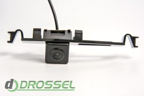 CS-HCCD+FM-93 Камера заднего вида для BYD F6_2